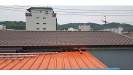부천상가주택판넬지붕 지붕개량공사