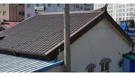 충남 태안 블란서집 지붕개량공사